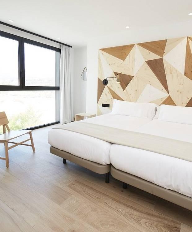 Apartamento Habitación Dos Rios Hotel Dos Ríos Ainsa